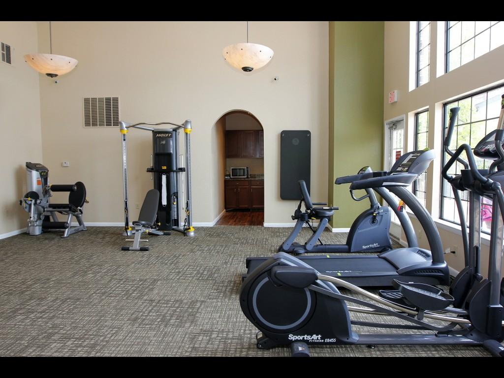 weight-room